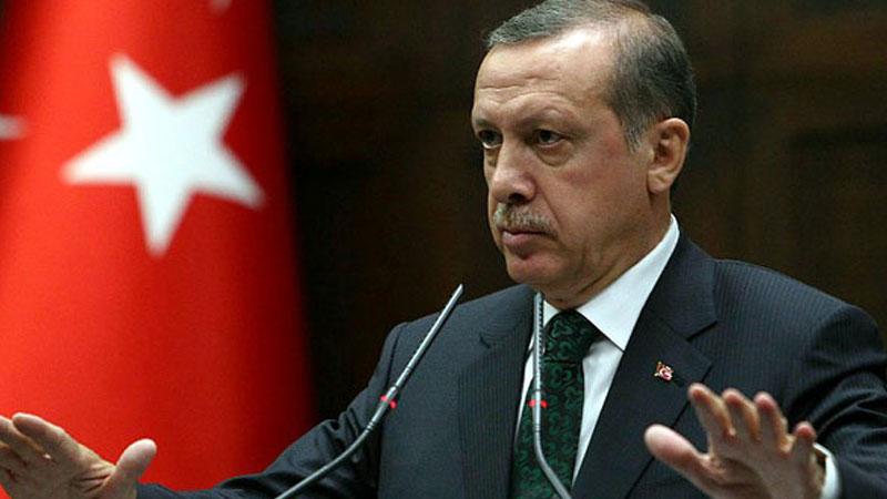 Decree Puts the Army Directly Under Erdogan's Control