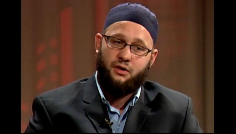 Al-Qaeda Ex-Recruiter to Explain National Security Issues to US Students