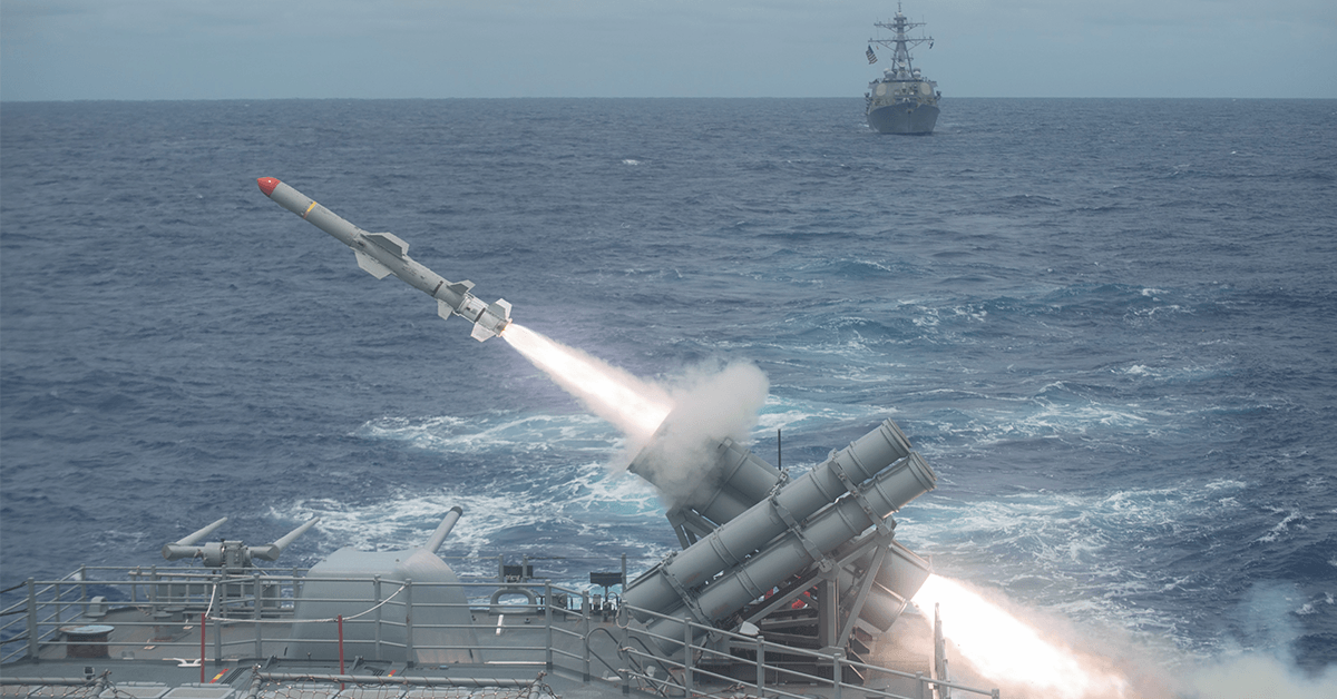 Vietnam Ships New Rocket Launchers into Disputed South China Sea