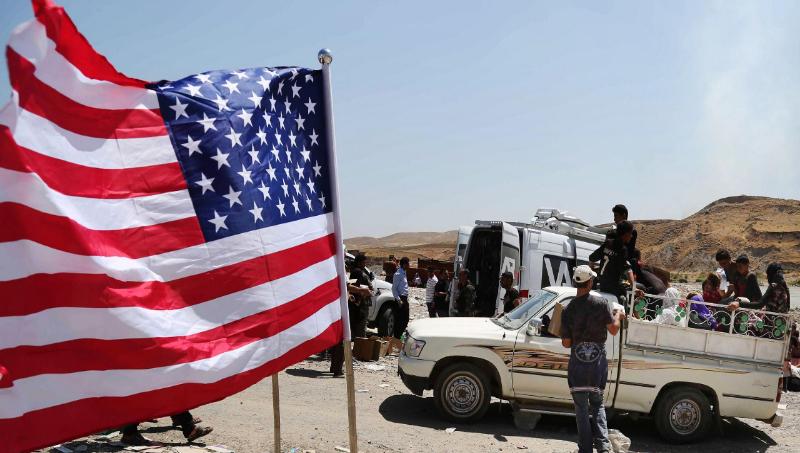 "Washington's Connivance to Jabhat al-Nusra Terrorists ""Surprised"" Russian Foreign Ministry"