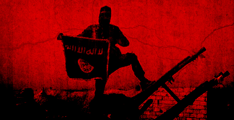 ISIS Suicide Bombers Attack US Military Base in Northern Syria