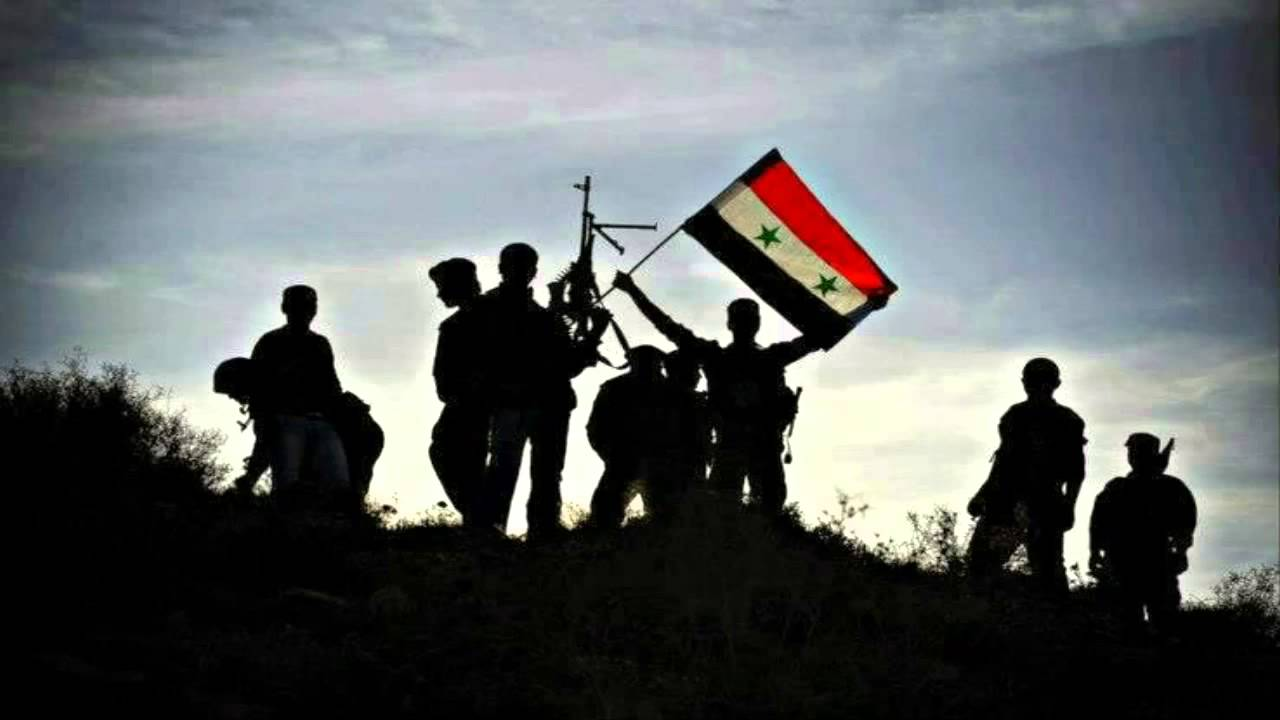 Tough Battle between Syrian Army & Jaish Al-Fatah in South of Aleppo: Terrorist Commanders Killed, Wounded