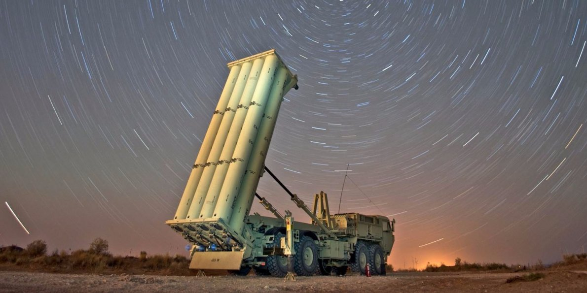 Missiles and Alliances: US Step Up Pressure On China
