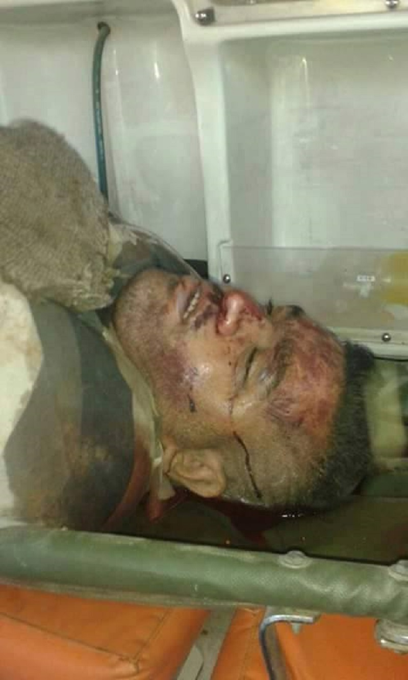 Artillery Division commander mysteriously assassinated in Daraa