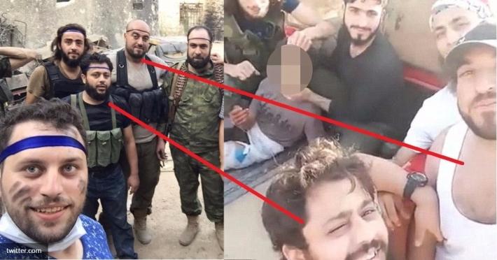Western Media Became 'Victim' of the Terrorists' Propaganda