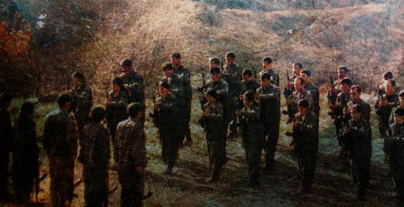 Kurdish Separatism in Iran