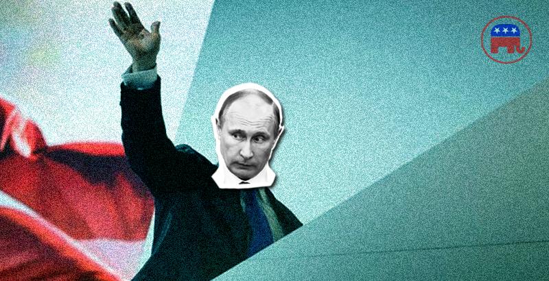 The Putin Test