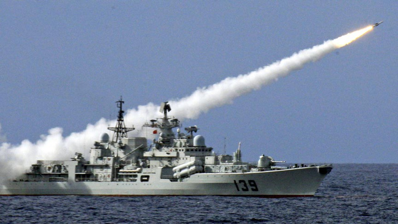 China Warns Japan Against Joint Maritime Exercise with US in South China Sea