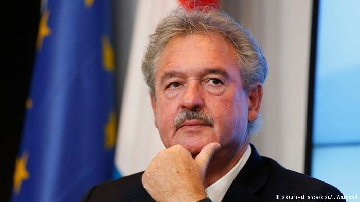Foreign Minister of Luxembourg: Let's exclude Hungary from the EU!