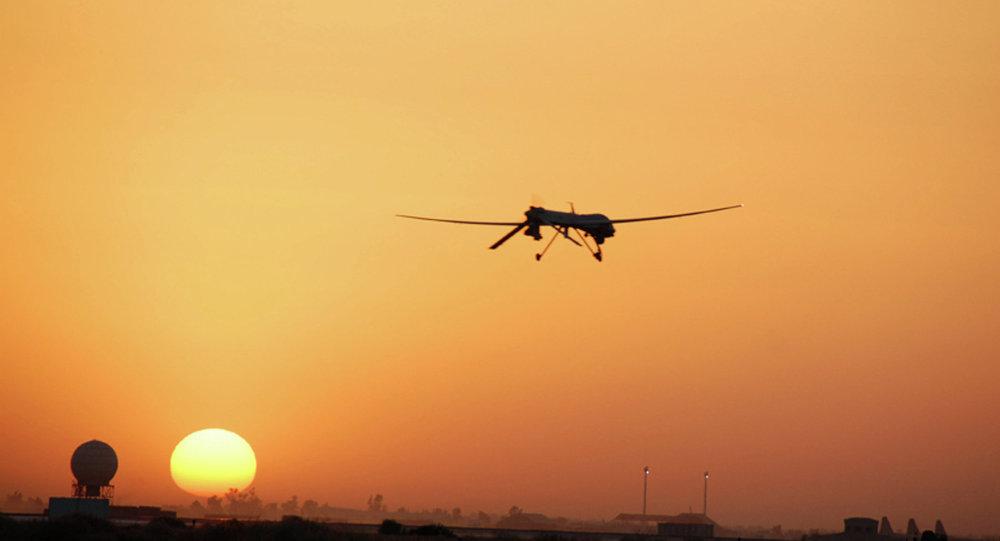 Russia: US 'Predator' Attack Drone Was Spotted Around at Time of UN Convoy Attack