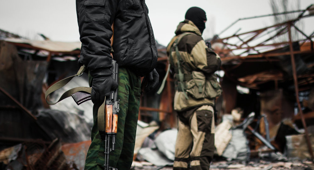 DPR & LPR to Introduce Unilateral Ceasefire in Donbass
