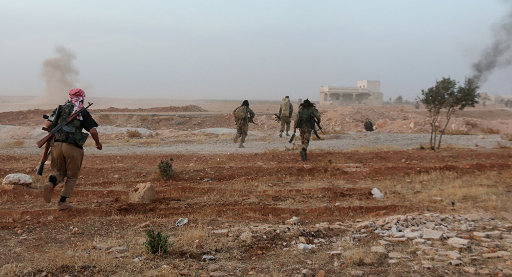 Jaish Al-Fatah Terrorists Suffer Heavy Losses in Syrian Army Offensives in Hama