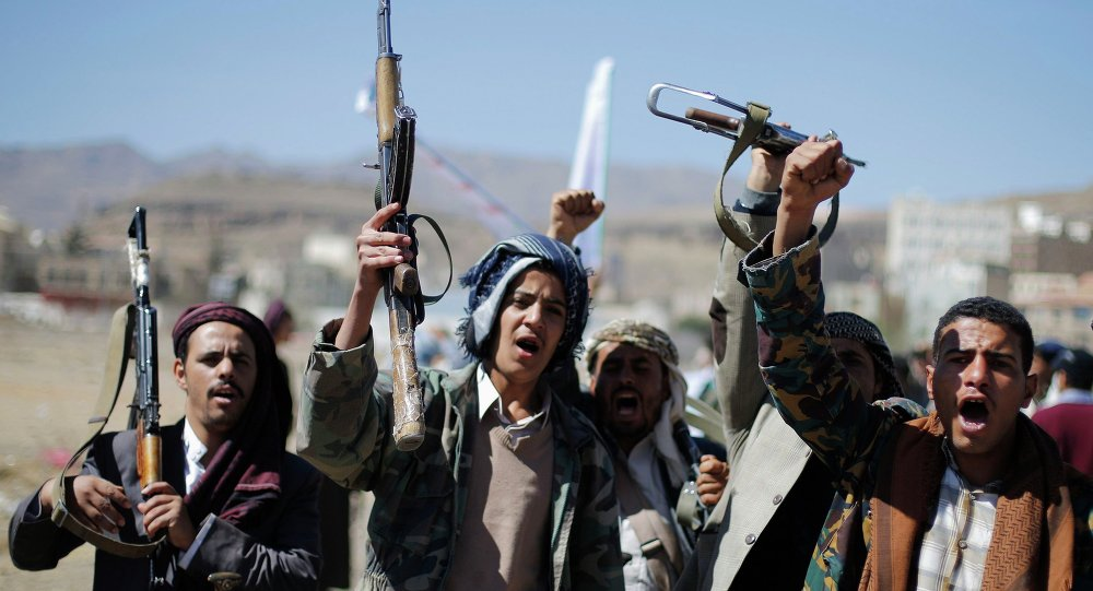 5 Saudi Soldiers Killed in Clashes with Yemeni Houthi Movement