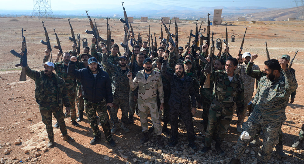 ISIS Clashes with SDF in Northeast of Syria: At Least 38 Terrorists Killed