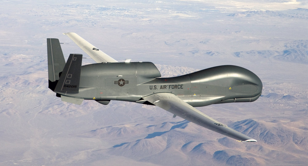 Airstrike of US Drone in Afghanistan: 13 Killed, 14 Wounded