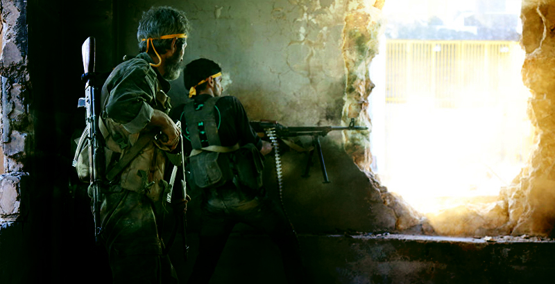 Russian MoD: 'Moderate Opposition' & Al Nusra Prepare for New Offrensive