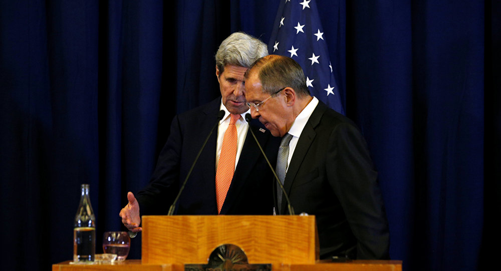 Moscow Releases Full Text of US-Russia Deal on Syria