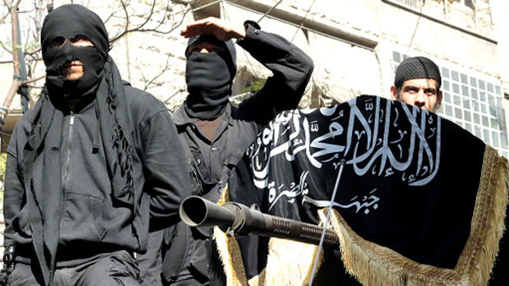 Al-Nusra Front Thanks Terrorist Groups Refused to Join Truce with Syrian Gov't