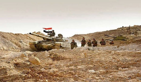 50 Terrorists Killed in Clashes with Pro-Government Forces in Northern Hama - Reports