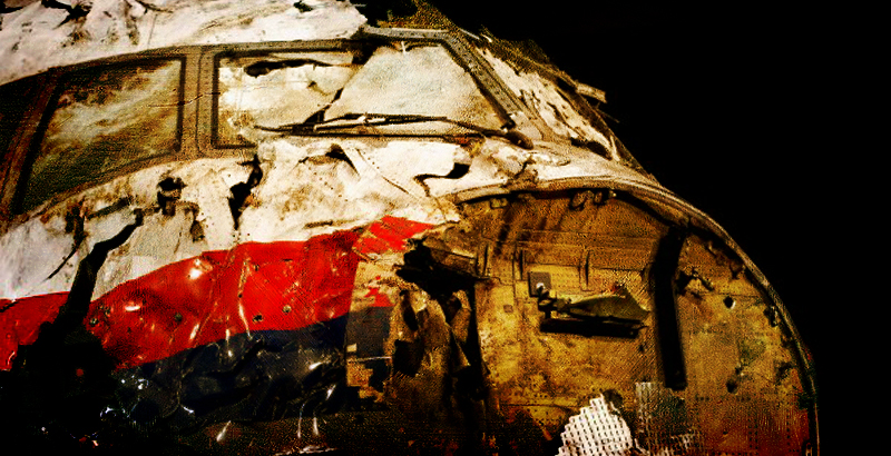 Troubling Gaps, Selective Use of Evidence in the New MH-17 Report