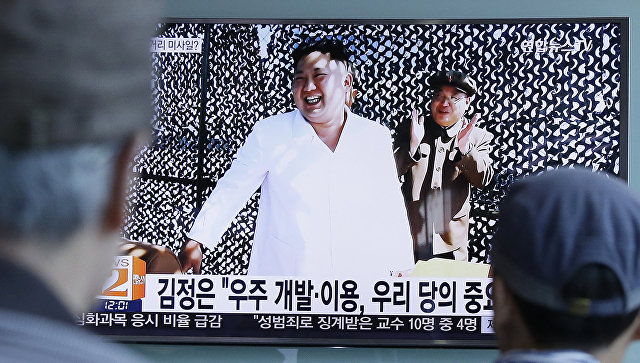 North Korea Says It Achieved Success in Development of Nuclear Weapons (In General)