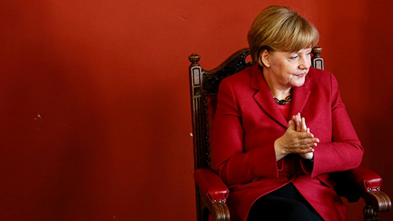 Merkel's Major Crisis: The Confidence of the Germans Is Gone