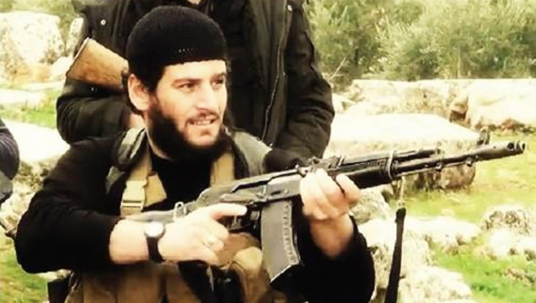 How ISIS Syrian Leader's Death to Affect Situation in Aleppo?
