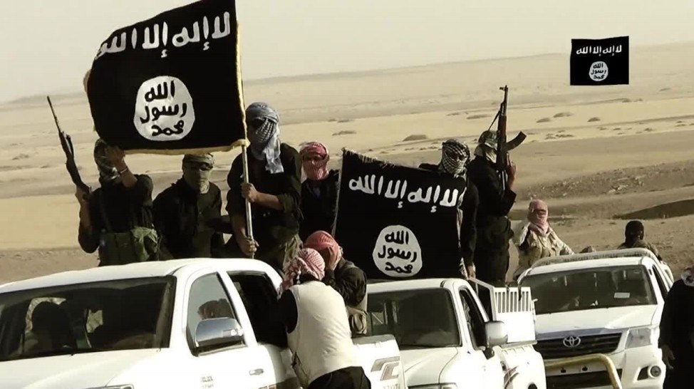 Pentagon Reported About Killing of ISIS 'Minister of Information'