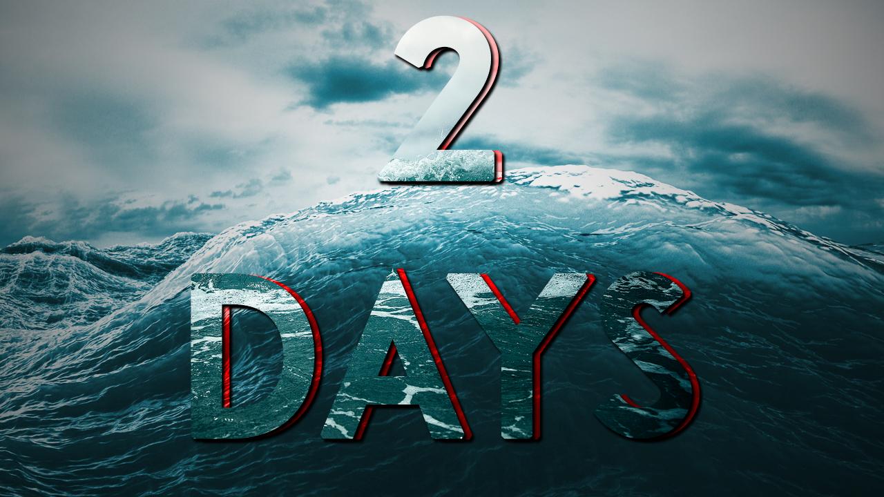 2 Days Left Until the End of September