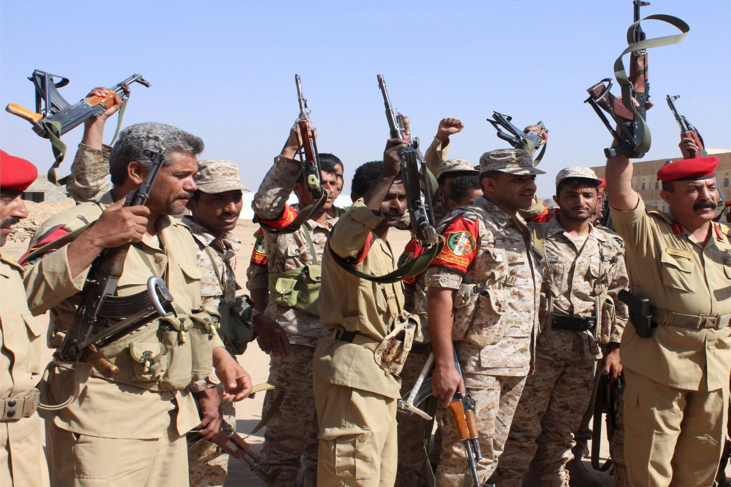 Houthi Forces Advance in Taiz & Jizan Provinces: Over 50 Saudi Soldiers Killed
