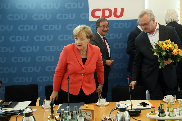 Election in Berlin: The End of CDU and SPD as the People's Parties