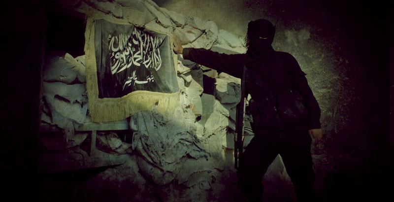 Tens of Terrorists Defect from Jabhat Fateh al-Sham in Idlib
