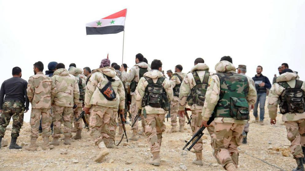 Syrian Forces Cutting Terrorists' Supply Routes Off in Southwestern Aleppo