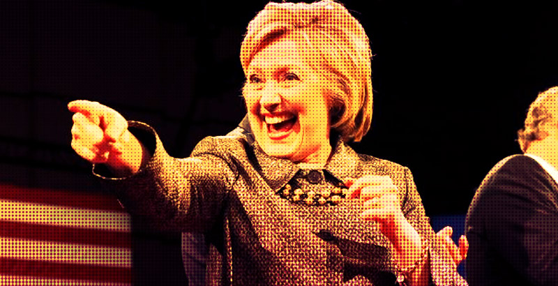 Hillary Faces Tough Choice: 'Terrorist and Dictator' or 'Crucial Ally'