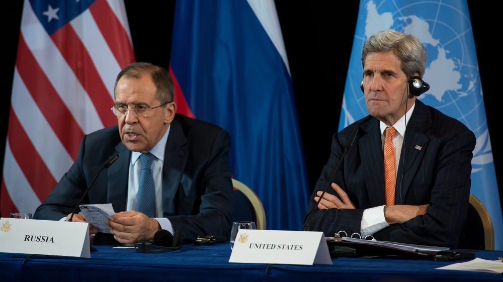 Syria: How Long Will The New Cessation of Hostilities Hold?