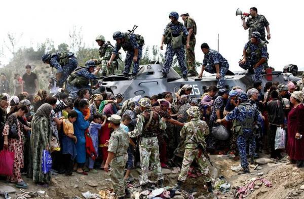 Afghanistan 2.0. Will Uzbekistan Survive the Death of Islam Karimov?