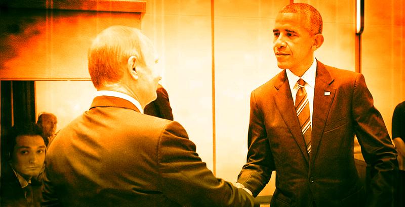 Moscow & Washington May Reach Agreement on Syria 'Within Next Few Days'