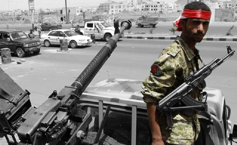 Yemeni Army missile strikes 700km deep into Saudi Arabia