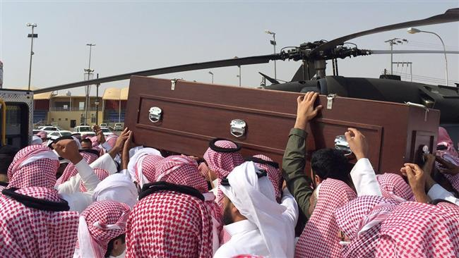 Over 40 Saudi Soldiers Killed in Clashes at Yemeni-Saudi Border