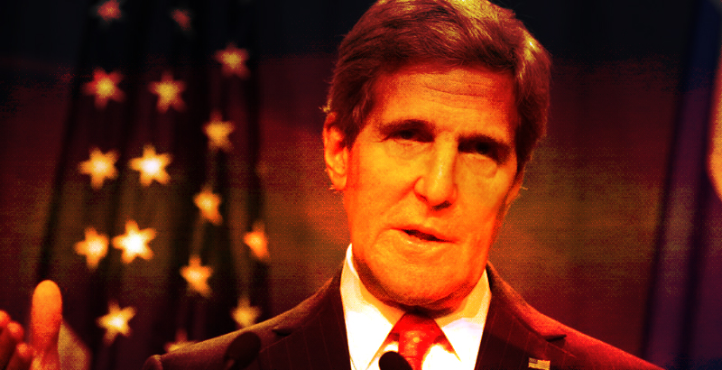 Kerry Urges for No Fly Zones in Syria to Save Truce, Delivers of Humanitarian Aid