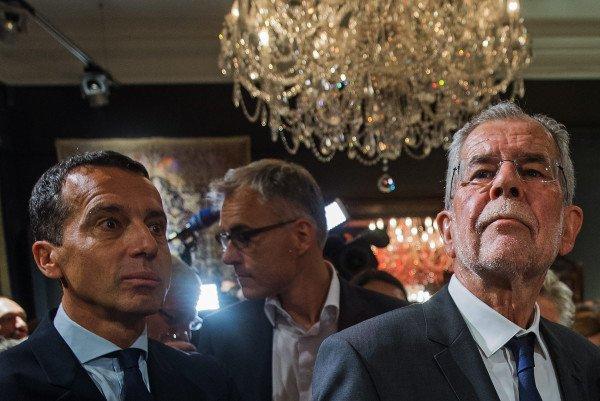 Defective Ballots May Postpone Elections In Austria