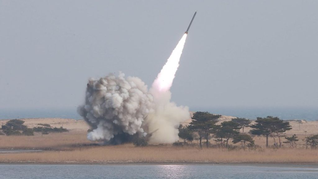 North Korea May Produce 20 Nuclear Bombs by End of This Year