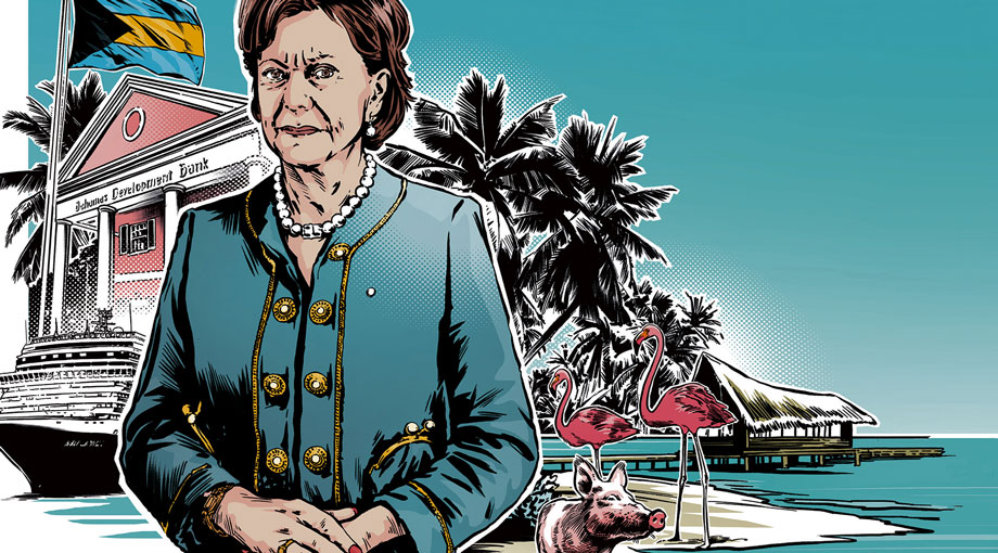 Bahama Leaks: Who Is Actually Pushing the EU Towards Collapse?