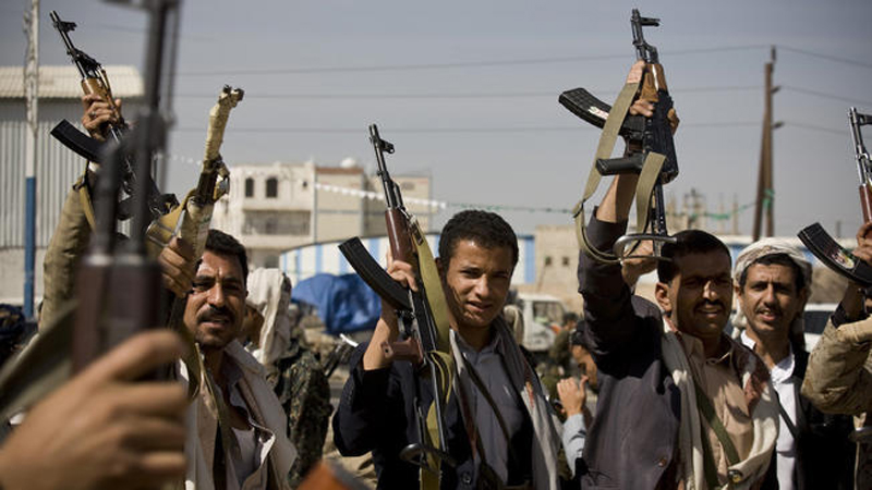 3 Qatari Soldiers Fighting on Saudi Side Killed by Yemeni Forces