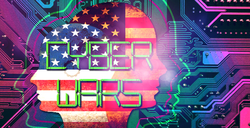 The Pentagon Says It Needs Artificial Intelligence to Counter Russian & Chinese 'Threats'