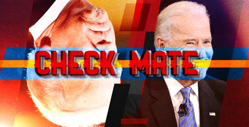 Joe Biden's War