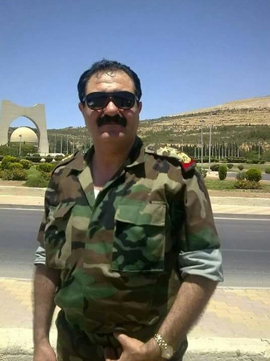 1000 Syrian Army Soldiers Arrive Northern Hama to Support Counter-Attack against Terrorists