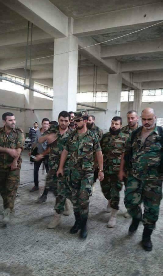 Syrian Army and Its Allies Cut Off Jaish al-Fatah's Corridor, Besieged Aleppo City (Maps, Videos)