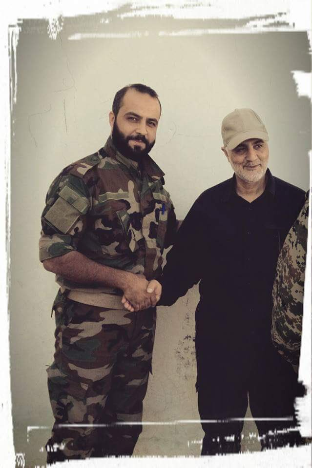 Meeting between Iranian and Syrian Commanders Indicate Full-Scale Operations In and At Aleppo City