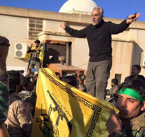 Harakat Hezbollah al-Nujaba to Send 1000 more Fighters to Support Syrian Army in Aleppo City